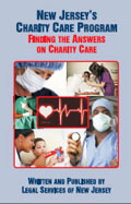 New Jersey's Charity Care Program