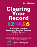 Clearing Your Record