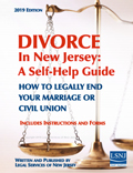 Divorce in New Jersey: A Self-Help Guide